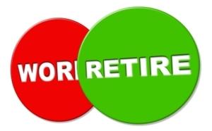 Pension Retire