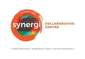 Lankelly Synergi Logo